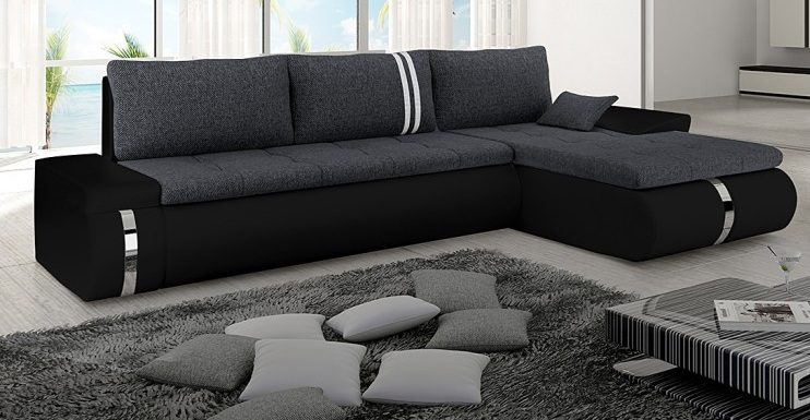 Sof s chaise longue for Sofas bonitos y modernos