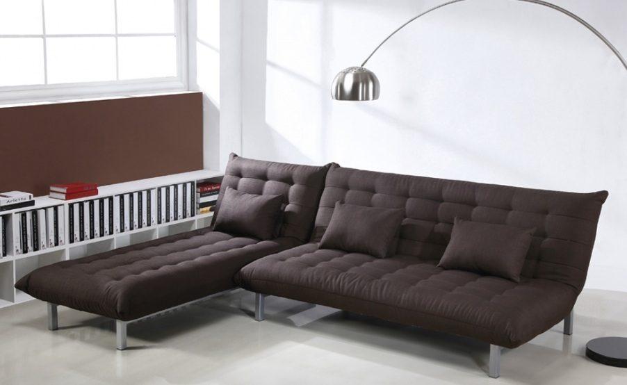 Cama ikea sofas cama con cheslong decoraci n de for Sofa cama cheslong