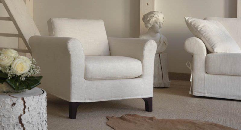 Butacas cl sicas for Sillones de dormitorio modernos