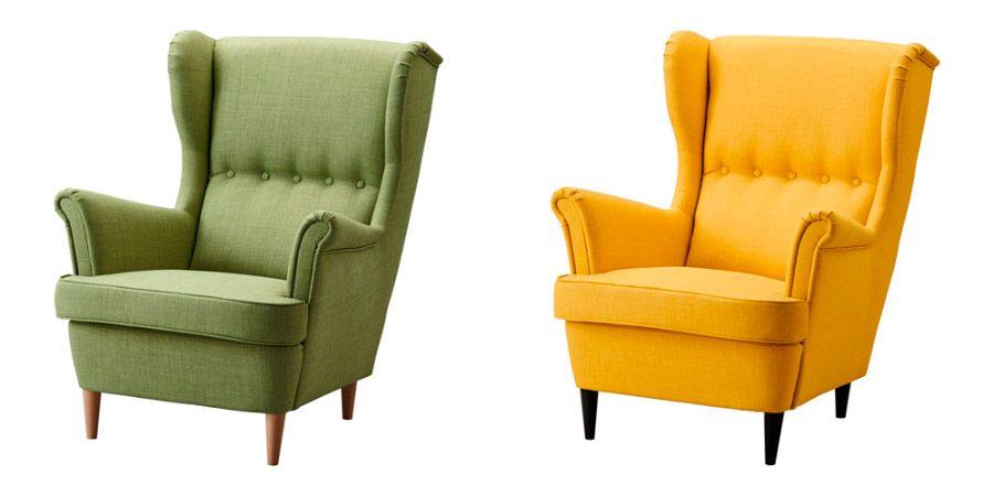 Butacas ikea - Ikea fundas de sofas ...