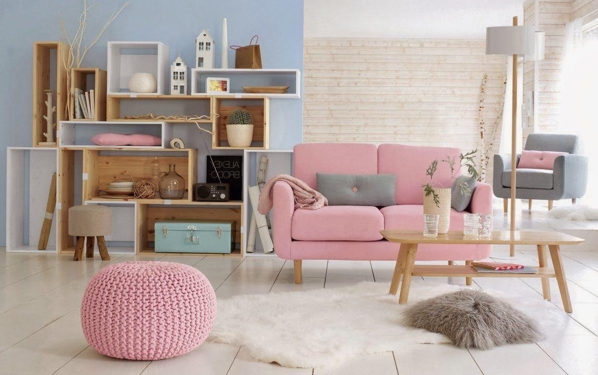 Sof s n rdicos - Muebles estilo nordico ...