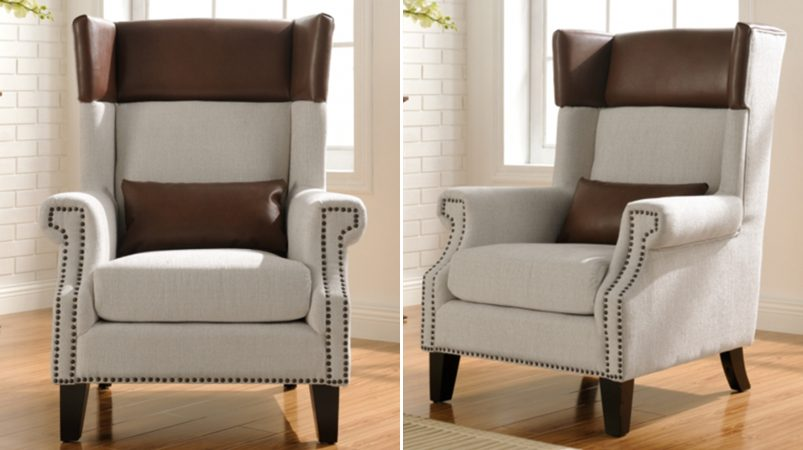 Sillones cl sicos for Sillones clasicos ingleses