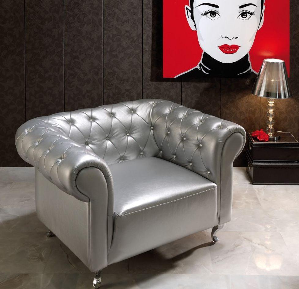 Sillones modernos for Ofertas de sillones y sofas