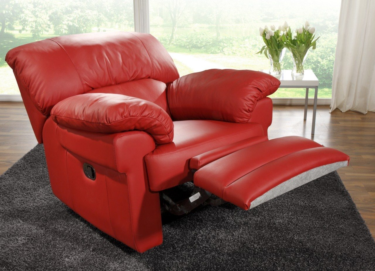 Sillones relax pequeos stunning sillon relax reclinable - Sillones reclinables relax ...