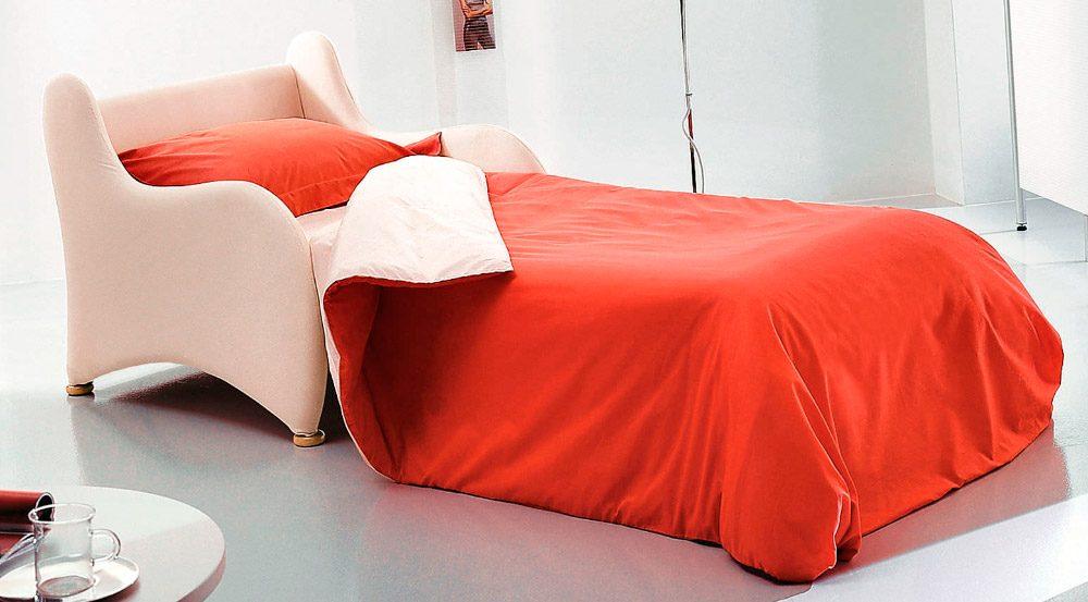Sillones cama for Sofa cama individual