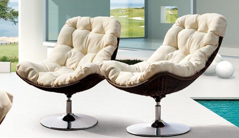 Sillones de dise o - Sillones modernos para salon ...