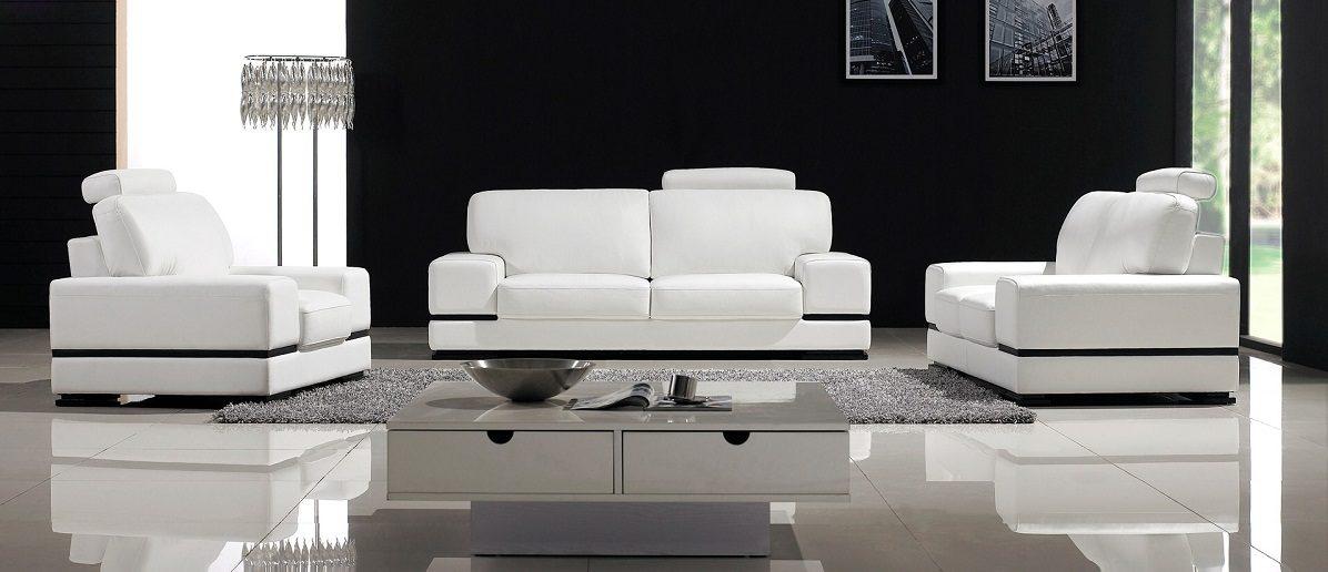 Sillones modernos for Sofas modernos de diseno