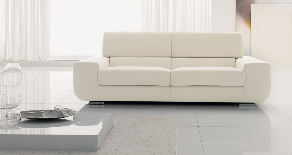 Sof s de 2 plazas for Sillon cama 2 plazas moderno