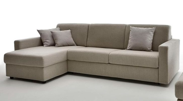 Sof s cama chaise longue for Sofa cama 3 plazas