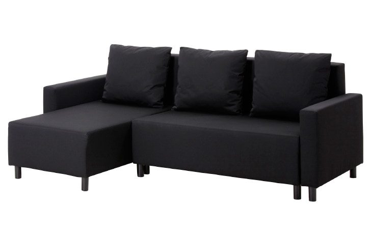 Sof s cama chaise longue for Sofa cama economico