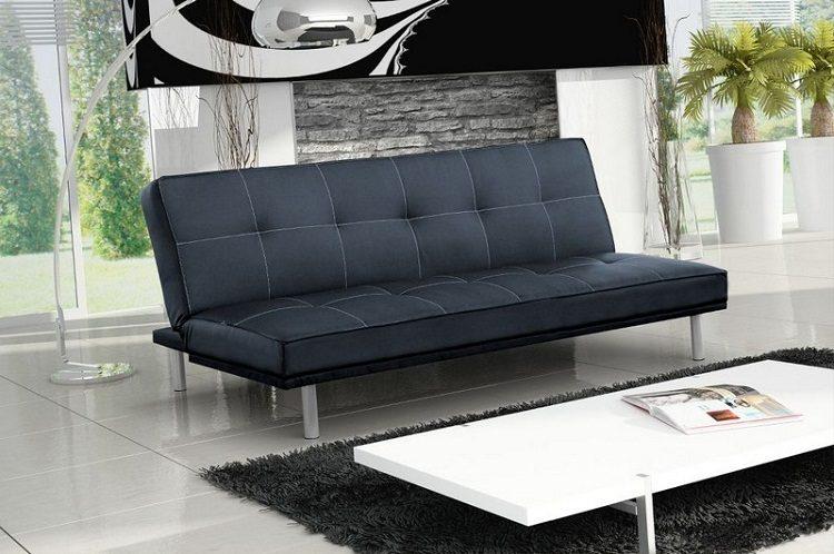 Sofá cama clic clac moderno