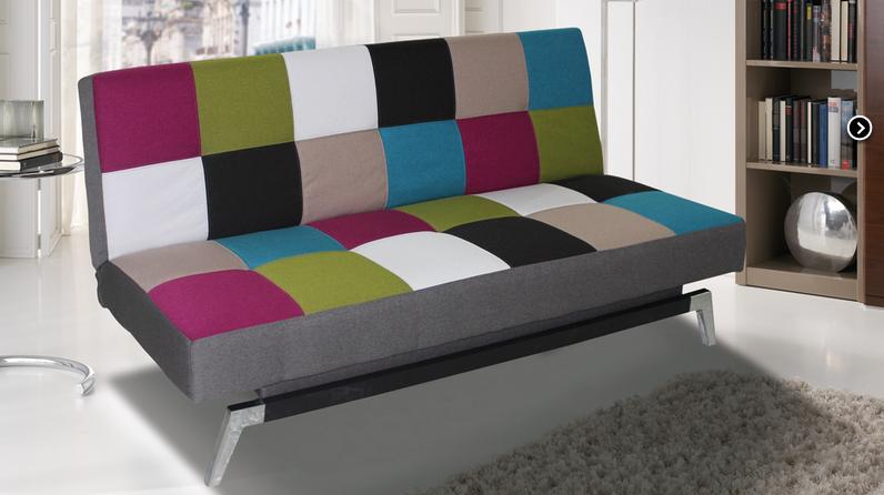 Sof s cama de dise o for Catalogos de sofas cama