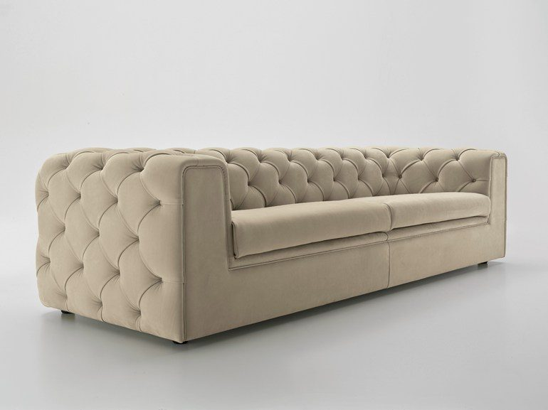 Sof s chesterfield for Sofas de sala modernos