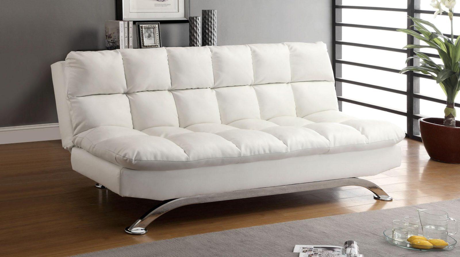 Sof s para la decoraci n de interiores en for Sofa convertible en cama