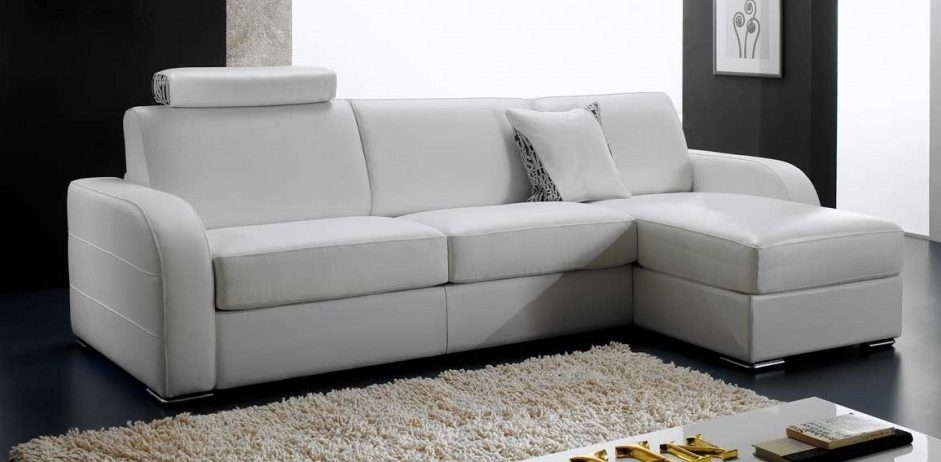 Sof s de 3 plazas for Sofas chaise longue de piel