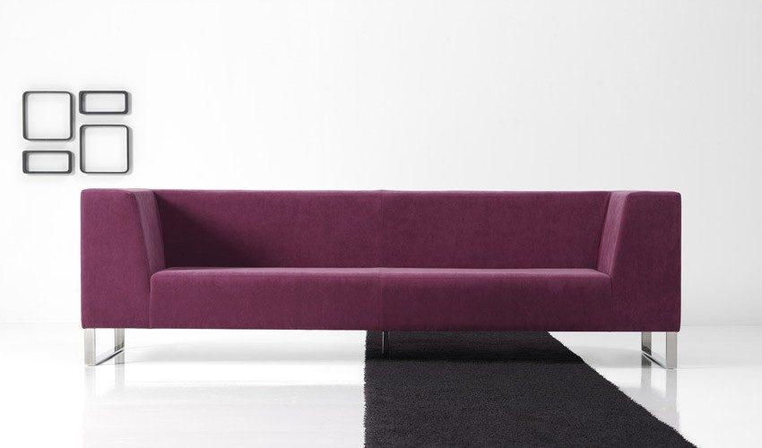 Selecci n de sof s de 3 plazas - Sofas de diseno ...