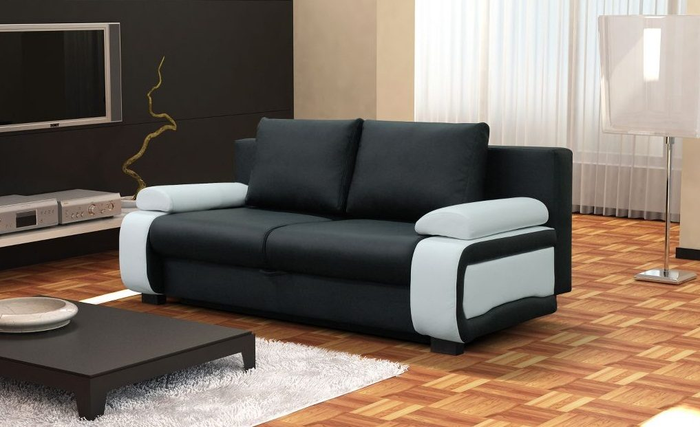 Sof s convertibles for Sofas bonitos y modernos