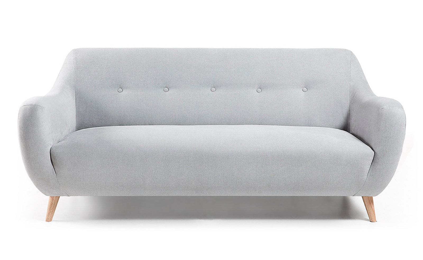 Sof s para la decoraci n de interiores en for Sofas nordicos