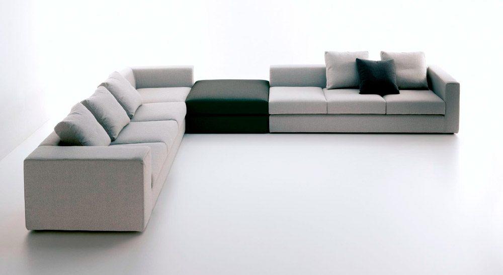 Sof s modulares for Sofas modulares