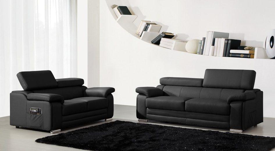 Sof s de 3 2 plazas - Sofas de 2 plazas ...