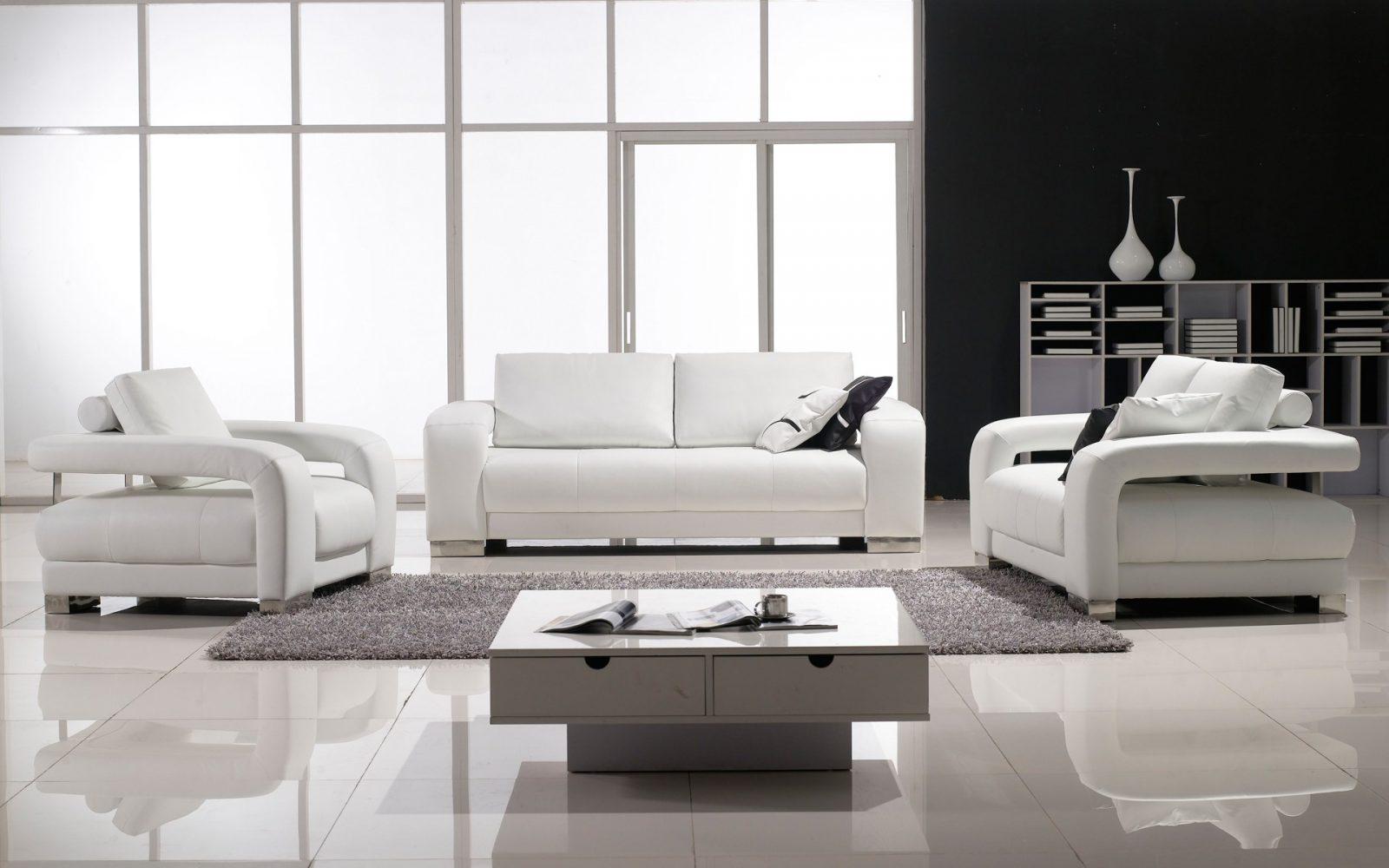 Sof s modernos for Sillones modernos para sala