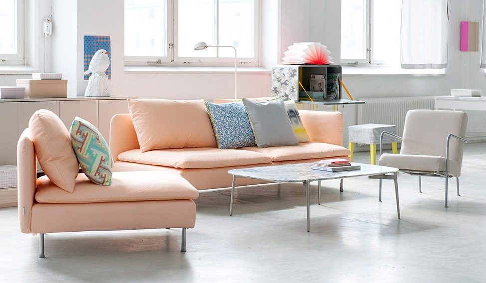 Sof s n rdicos for Sofas nordicos
