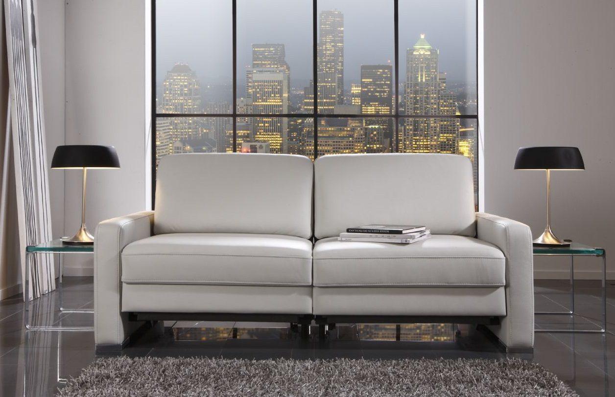 Sof s para salones peque os for Salones modernos para pisos pequenos
